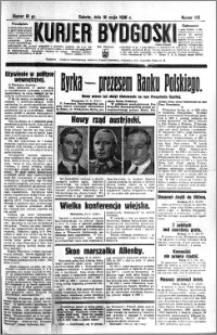 Kurjer Bydgoski 1936.05.16 R.15 nr 115
