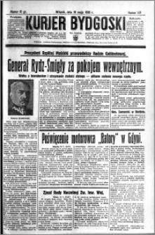 Kurjer Bydgoski 1936.05.19 R.15 nr 117