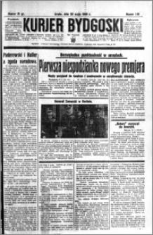Kurjer Bydgoski 1936.05.20 R.15 nr 118