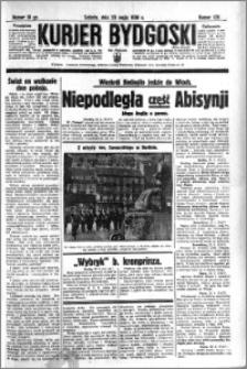 Kurjer Bydgoski 1936.05.23 R.15 nr 120