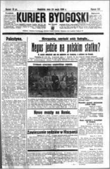 Kurjer Bydgoski 1936.05.24 R.15 nr 121