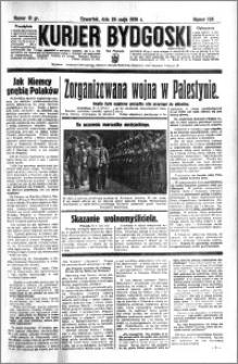 Kurjer Bydgoski 1936.05.28 R.15 nr 124