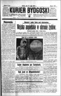 Kurjer Bydgoski 1936.05.29 R.15 nr 125