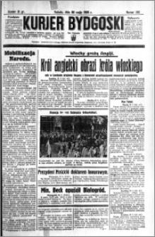 Kurjer Bydgoski 1936.05.30 R.15 nr 126