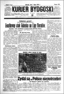 Kurjer Bydgoski 1936.07.07 R.15 nr 155