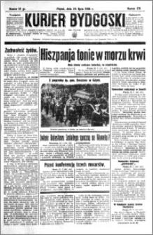 Kurjer Bydgoski 1936.07.24 R.15 nr 170