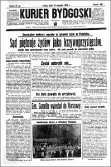 Kurjer Bydgoski 1936.08.12 R.15 nr 186