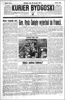 Kurjer Bydgoski 1936.08.30 R.15 nr 201