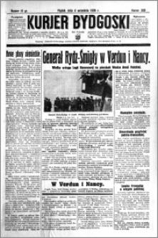Kurjer Bydgoski 1936.09.04 R.15 nr 205