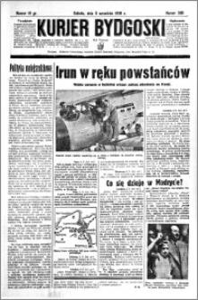 Kurjer Bydgoski 1936.09.05 R.15 nr 206