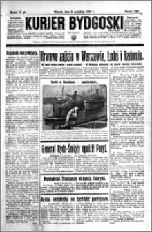 Kurjer Bydgoski 1936.09.08 R.15 nr 208