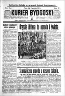 Kurjer Bydgoski 1936.09.11 R.15 nr 211