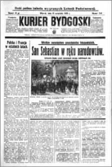 Kurjer Bydgoski 1936.09.15 R.15 nr 214