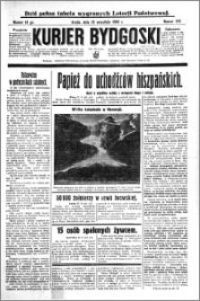Kurjer Bydgoski 1936.09.16 R.15 nr 215