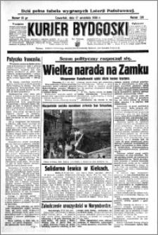 Kurjer Bydgoski 1936.09.17 R.15 nr 216