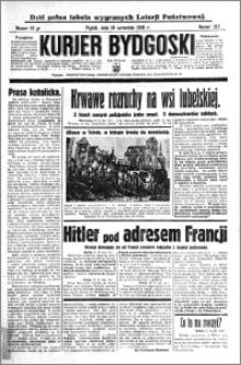 Kurjer Bydgoski 1936.09.18 R.15 nr 217