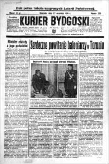 Kurjer Bydgoski 1936.09.27 R.15 nr 225