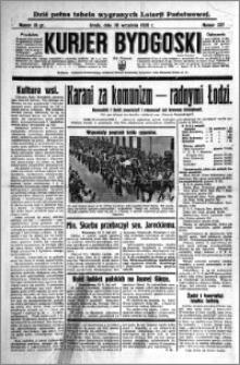 Kurjer Bydgoski 1936.09.30 R.15 nr 227