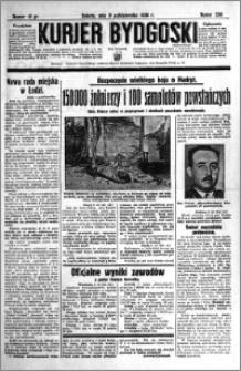 Kurjer Bydgoski 1936.10.03 R.15 nr 230