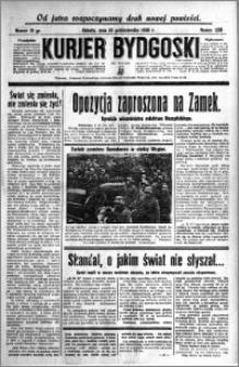 Kurjer Bydgoski 1936.10.10 R.15 nr 236