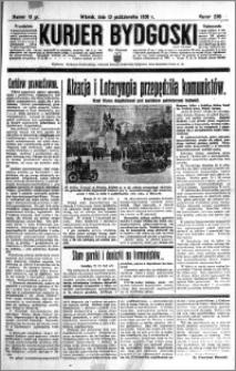 Kurjer Bydgoski 1936.10.13 R.15 nr 238
