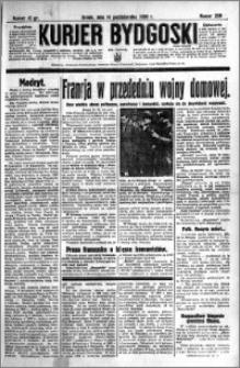 Kurjer Bydgoski 1936.10.14 R.15 nr 239