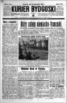 Kurjer Bydgoski 1936.10.15 R.15 nr 240