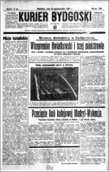 Kurjer Bydgoski 1936.10.18 R.15 nr 243