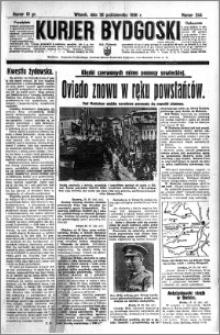 Kurjer Bydgoski 1936.10.20 R.15 nr 244
