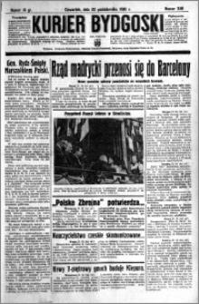 Kurjer Bydgoski 1936.10.22 R.15 nr 246