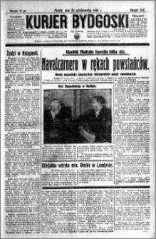 Kurjer Bydgoski 1936.10.23 R.15 nr 247