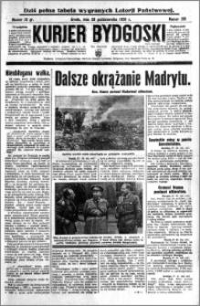Kurjer Bydgoski 1936.10.28 R.15 nr 251