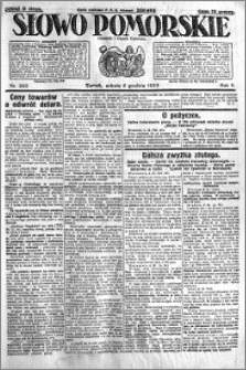 Słowo Pomorskie 1925.12.05 R.5 nr 283