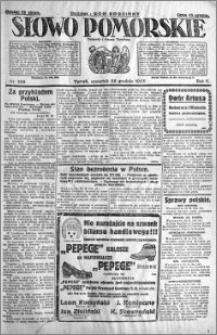 Słowo Pomorskie 1925.12.24 R.5 nr 298