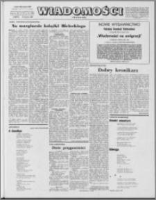 Wiadomości, R. 23 nr 34 (1169), 1968