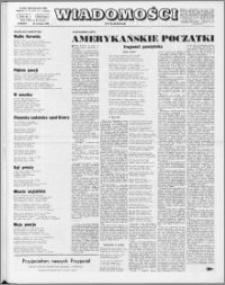 Wiadomości, R. 23 nr 37 (1172), 1968