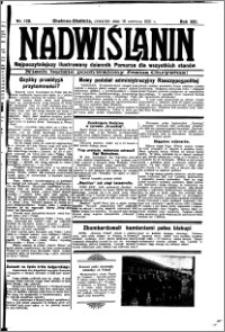 Nadwiślanin. Gazeta Ziemi Chełmińskiej, 1931.06.18 R. 13 nr 138