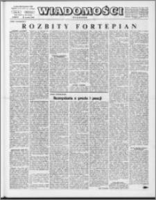 Wiadomości, R. 23 nr 38 (1173), 1968