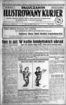 Pałuczanin. Ilustrowany Kurjer 1936.03.19 nr 34
