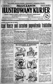 Pałuczanin. Ilustrowany Kurjer 1936.03.22 nr 35