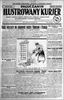 Pałuczanin. Ilustrowany Kurjer 1936.03.29 nr 38