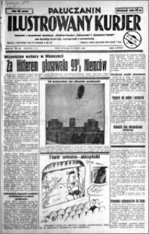 Pałuczanin. Ilustrowany Kurjer 1936.03.31 nr 39