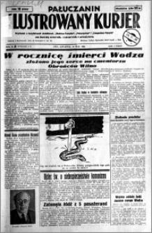 Pałuczanin. Ilustrowany Kurjer 1936.05.14 nr 58