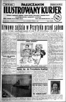 Pałuczanin. Ilustrowany Kurjer 1936.06.04 nr 67