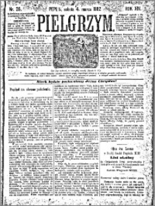 Pielgrzym, pismo religijne dla ludu 1882 nr 26