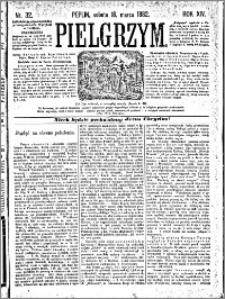 Pielgrzym, pismo religijne dla ludu 1882 nr 32