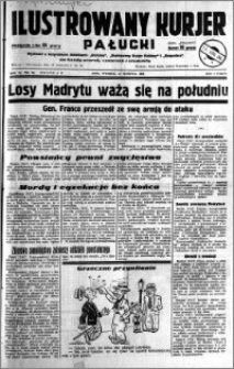 Ilustrowany Kurjer Pałucki 1936.08.11 nr 96