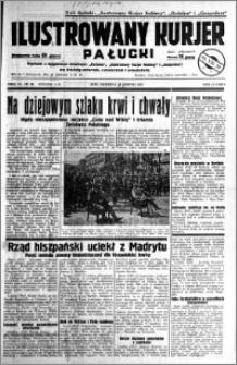 Ilustrowany Kurjer Pałucki 1936.08.16 nr 98