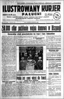 Ilustrowany Kurjer Pałucki 1936.08.23 nr 101