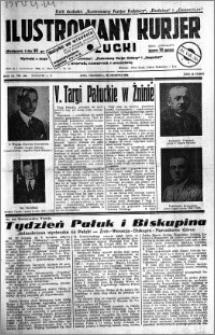 Ilustrowany Kurjer Pałucki 1936.08.30 nr 104